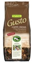 Gusto Caffé Crema ganze Bohne