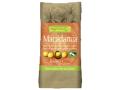 Macadamia Nusskerne, gesalzen