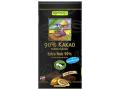 90% Kakao mit Kokosblütenzucker